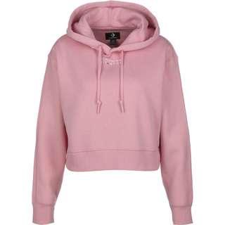 CONVERSE All Star Hoodie Damen pink
