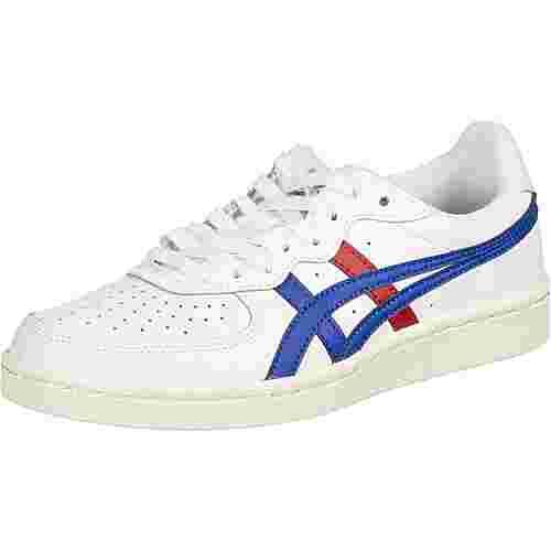 ASICS GSM Sneaker weiß