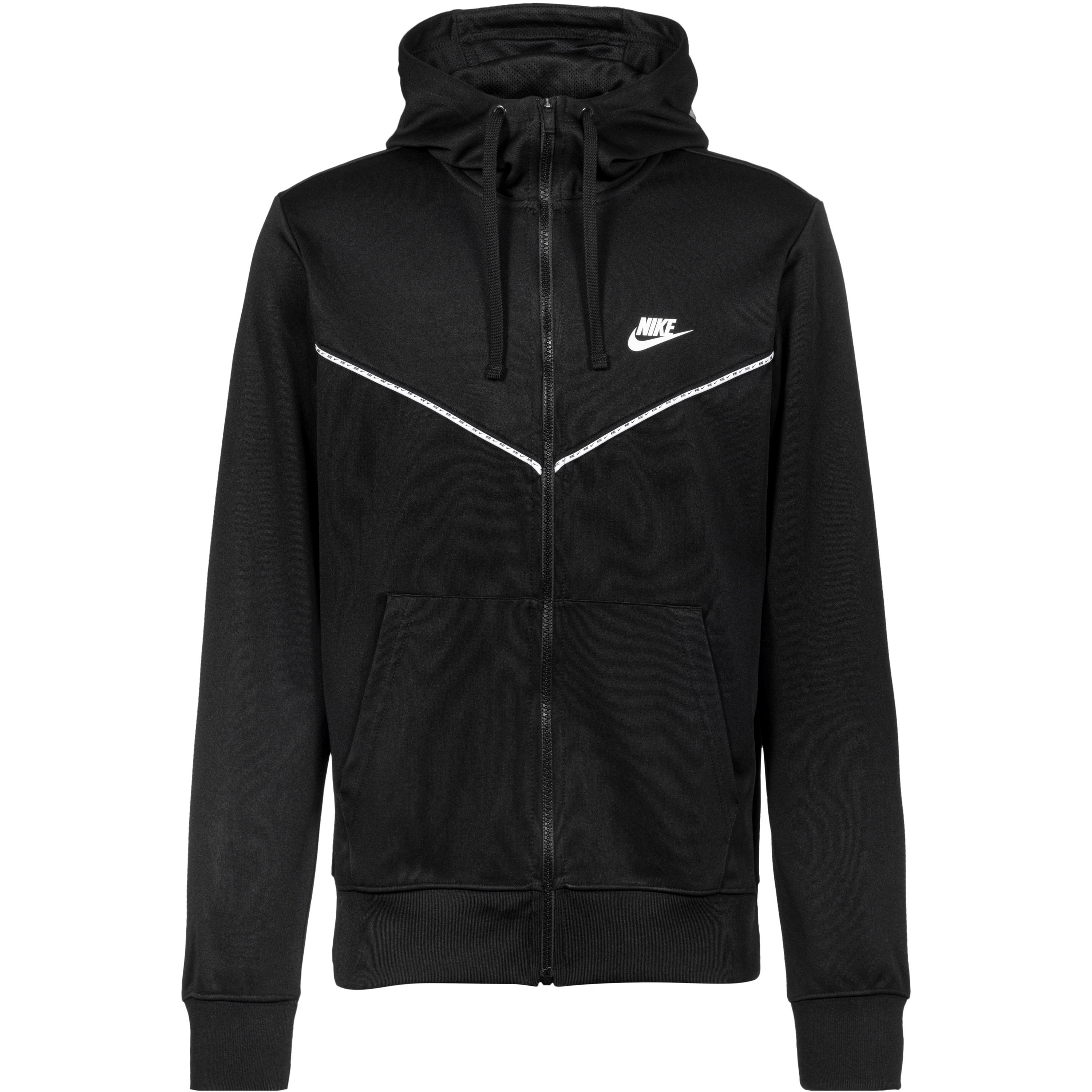 nike -  NSW Repeat Sweatjacke Herren