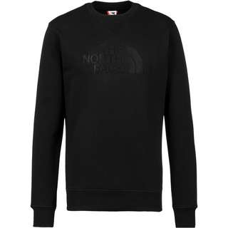 The North Face DREW PEAK Sweatshirt Herren tnf black