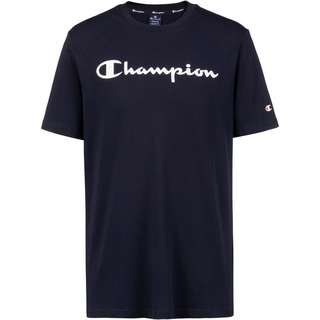 CHAMPION T-Shirt Herren sky captain