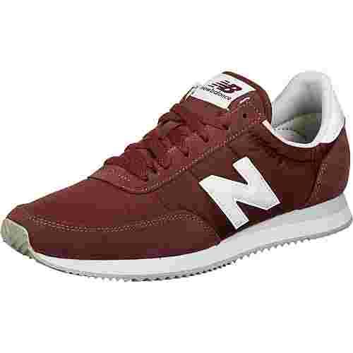 NEW BALANCE 720 Sneaker Herren weinrot