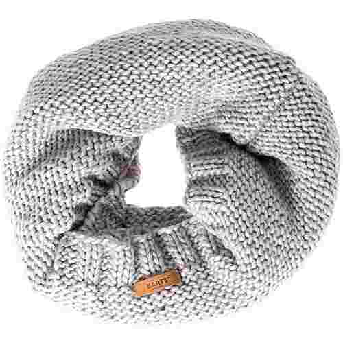 Barts Hailo Loop Damen heather grey