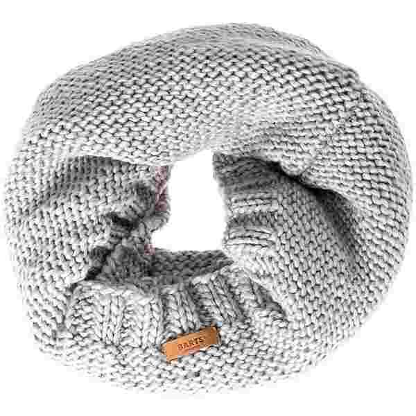 Barts Hailo Schal Damen heather grey