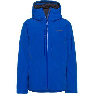 Norrøna GORE-TEX® Lofoten Skijacke Herren olympian blue