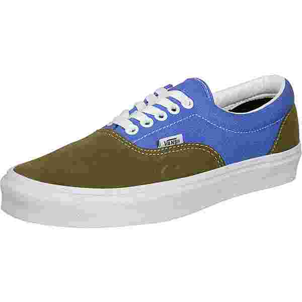 Vans Era Sneaker oliv/blau