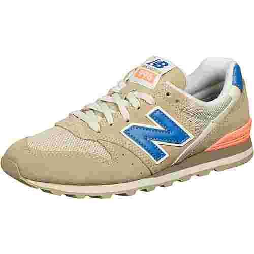 NEW BALANCE 996 W Sneaker Damen beige