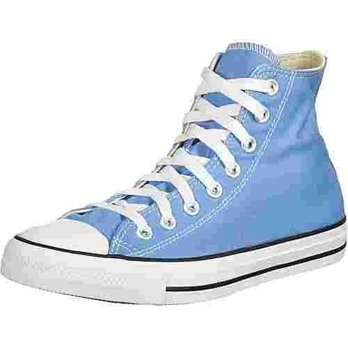 CONVERSE CTAS HI Sneaker Damen blau