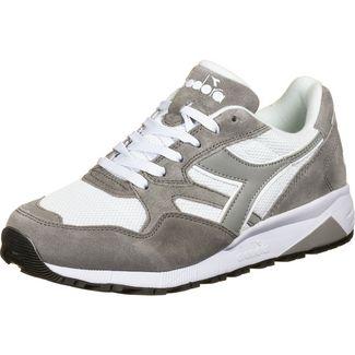 Diadora N902 S Sneaker Herren grau/weiß