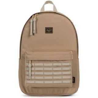 Herschel Rucksack Classic X-Large Daypack beige