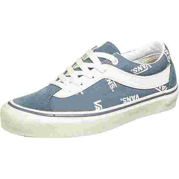 Vans Bold NI Sneaker blau