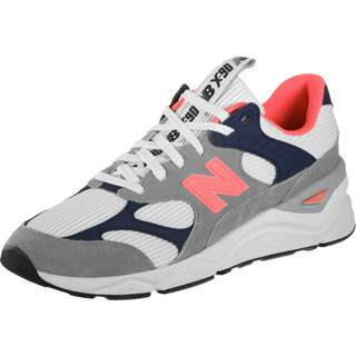 NEW BALANCE MSX90 Sneaker Herren weinrot/grau
