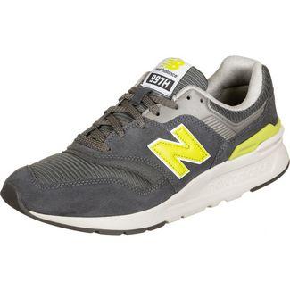 NEW BALANCE CM997 Sneaker Herren grau