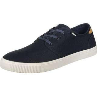 Toms Carlo Sneaker Herren blau