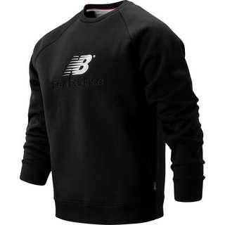 NEW BALANCE MT93575 Sweatshirt Herren schwarz