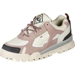 FILA Disruptor W Sneaker Damen pink/beige