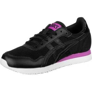 ASICS Tiger Runner Sneaker schwarz