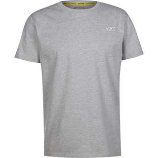 ASICS Tokyo T-Shirt Herren grau/meliert