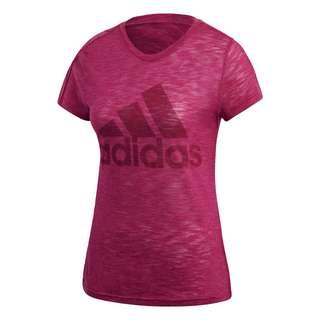 adidas Must Haves Winners T-Shirt T-Shirt Damen Rosa