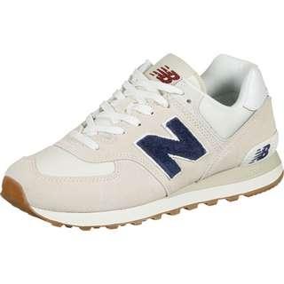 NEW BALANCE 574 Sneaker Herren beige