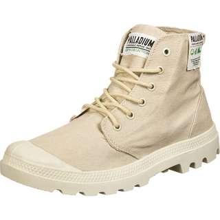 Palladium Pampa Hi Organic Sneaker beige