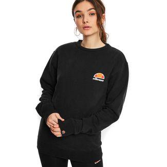 Ellesse Haverford W Sweatshirt Damen schwarz
