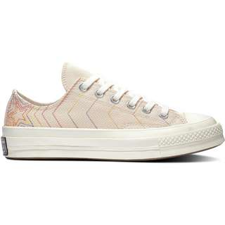 CONVERSE Chuck 70 Rainbow Ox Sneaker beige