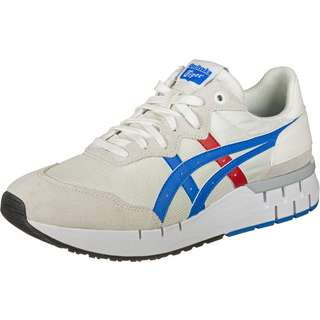 ASICS Contemporized Runner Sneaker Herren beige/blau
