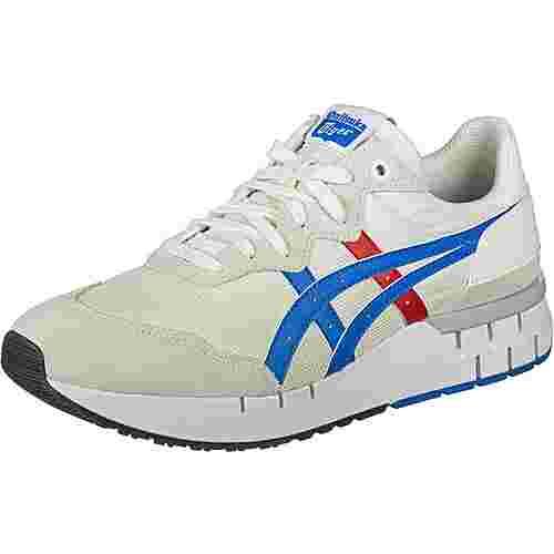 ASICS Rebilac Runner Sneaker beige/blau