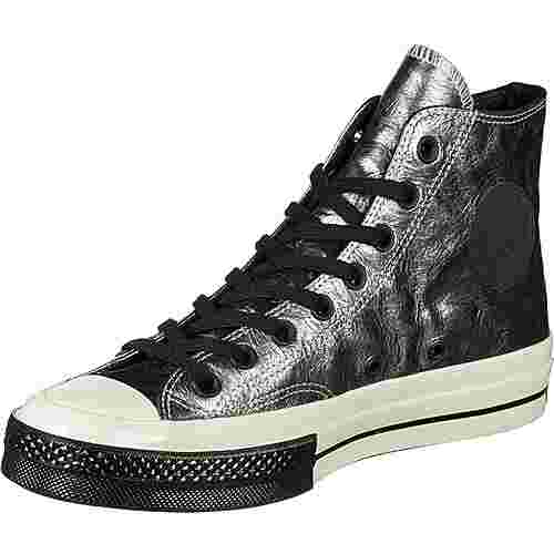 CONVERSE Chuck 70 Flight School Hi Sneaker schwarz