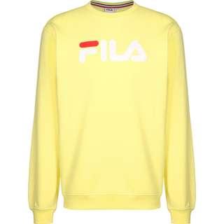 FILA Pure Sweatshirt gelb