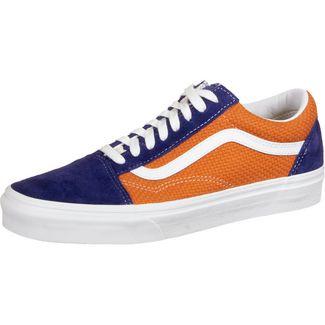 Vans UA Old Skool Sneaker blau/orange