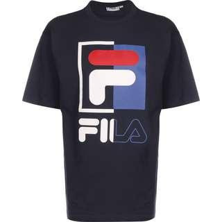 FILA Saku T-Shirt Herren blau