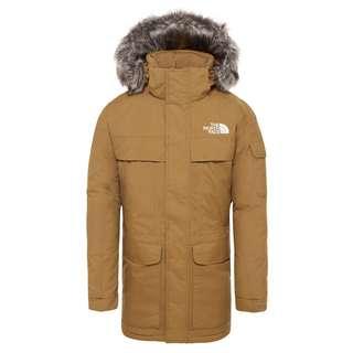 The North Face McMurdo Winterjacke Herren beige