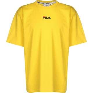 FILA Bender T-Shirt Herren gelb