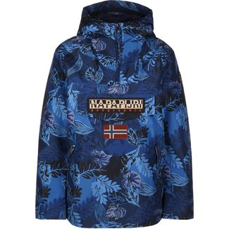 Napapijri Rainforest Summer W Windbreaker Damen blau