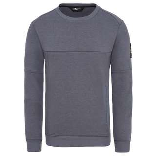 The North Face Fine 2 Sweatshirt Herren grau