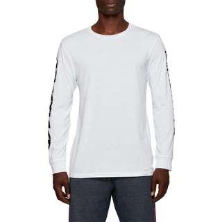 ASICS Sportswear Longshirt Herren weiß