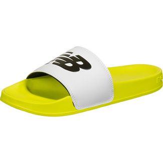NEW BALANCE 200 Freizeitschuhe Herren gelb/weiß