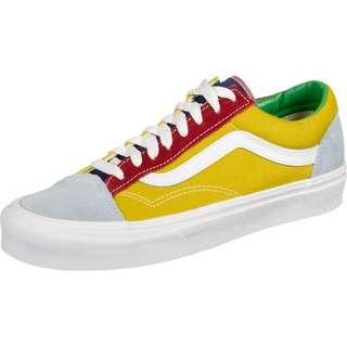 Vans Style 36 Sneaker multi/weiß