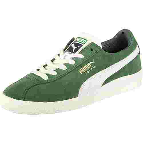 PUMA Te-Ku Prime Sneaker Herren grün