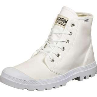 Palladium Pampa Hi Sneaker weiß