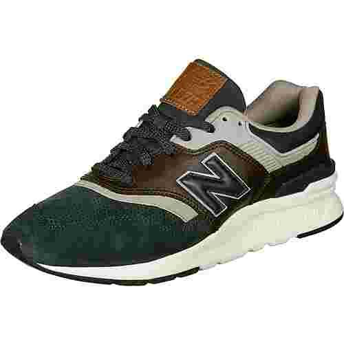 NEW BALANCE CM997 Sneaker Herren grün