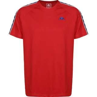 KAPPA Ernesto T-Shirt Herren rot