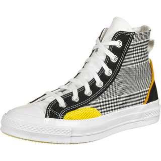 CONVERSE Chuck 70 Sneaker schwarz/weiß/kariert