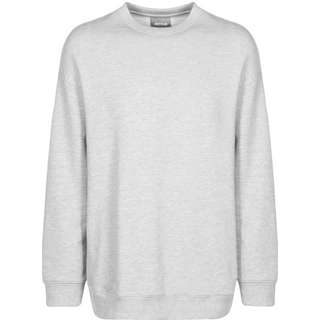 ASICS BL Crew Sweatshirt Herren grau/meliert