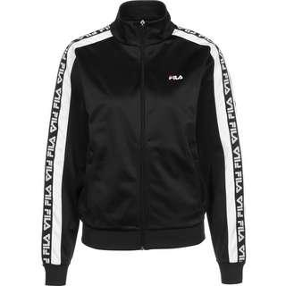 FILA Tao Trainingsjacke Damen schwarz