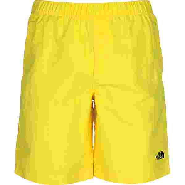 The North Face Class V Shorts Herren gelb