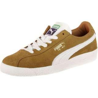 PUMA Te-Ku Prime Sneaker Herren braun