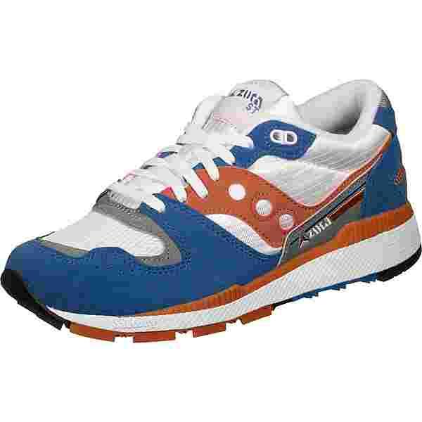 Saucony Azura Sneaker Herren blau/weiß